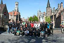 European Minor Hockey Tour Bruges (Belgium)
